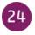 024 – Violet