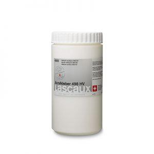 Adhésif acrylique 1L de Lascaux