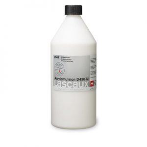 Emulsion acrylique 1L de Lascaux