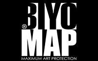 Logo Biyomap