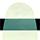 2484 – Interférence vert-bleu