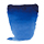 583 – Bleu phtalo rougeâtre